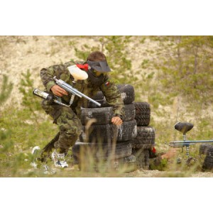 Paintball Nymburk